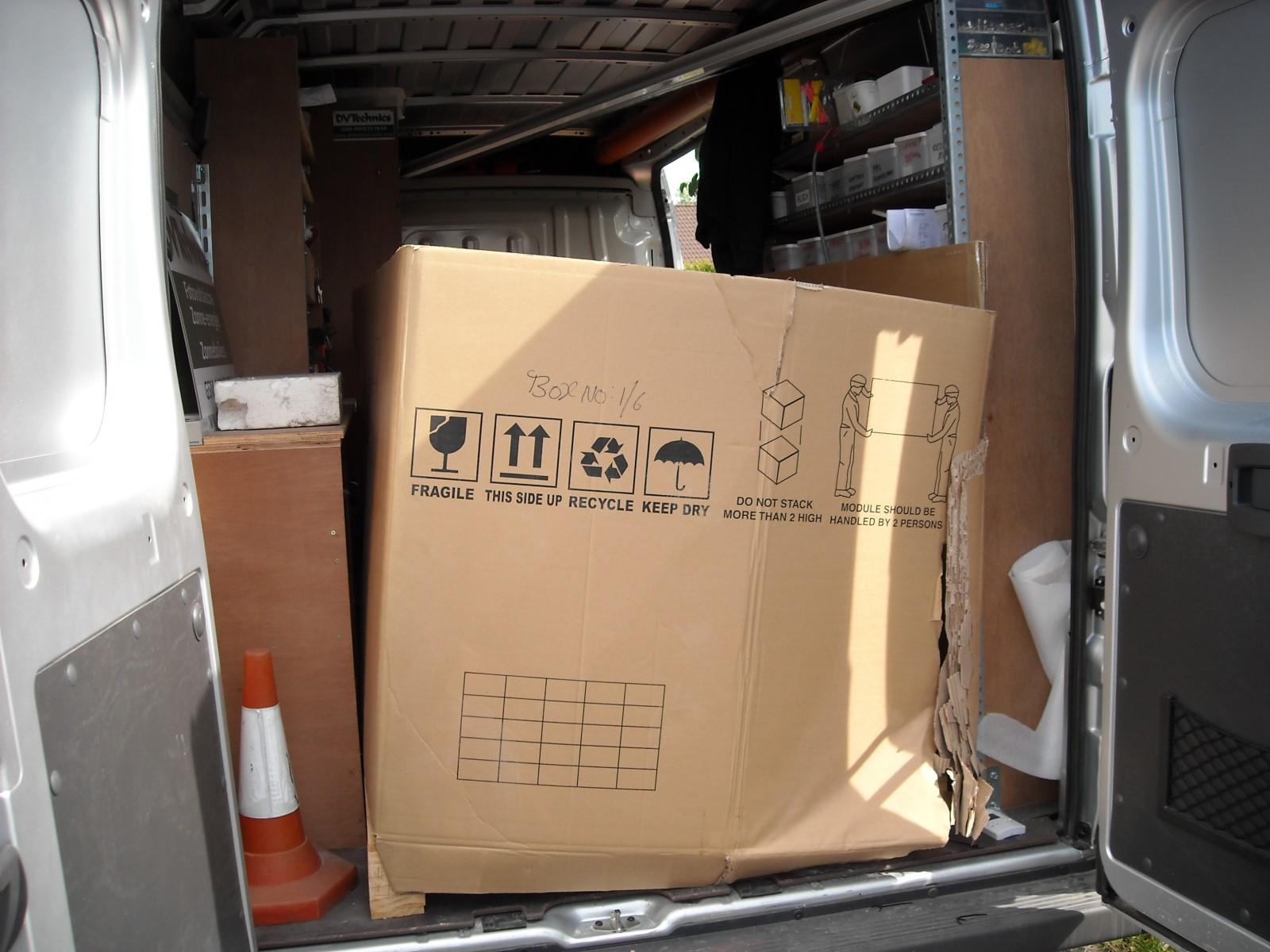 Audit Expertise Des Emballages Et Des Conditions De