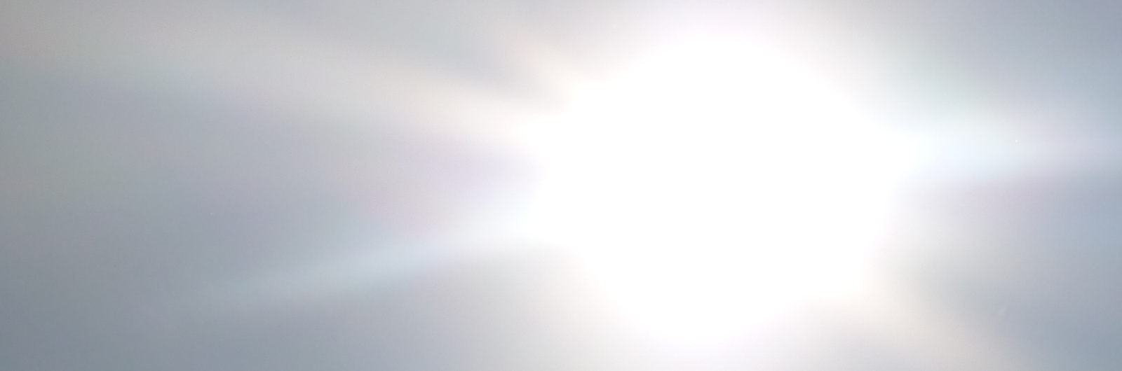 Vieillissement à la lumière